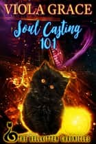 Soul Casting 101 ebook door Viola Grace