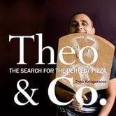 Theo & Co. - The search for the perfect pizza ebook by Theo Kalogeracos