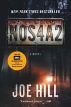 NOS4A2 - A Novel ekitaplar by Joe Hill