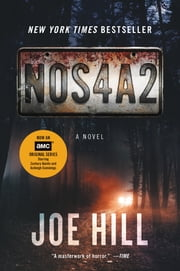 NOS4A2 - A Novel ebook by Joe Hill