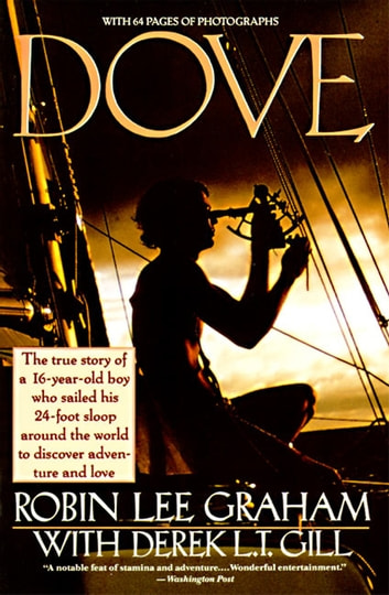 Dove ebook by Robin L. Graham