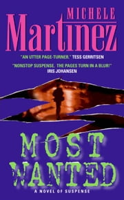 Most Wanted ebook by Michele Martinez