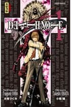 Death Note - Tome 1 ebook by Takeshi Obata, Tsugumi Ohba