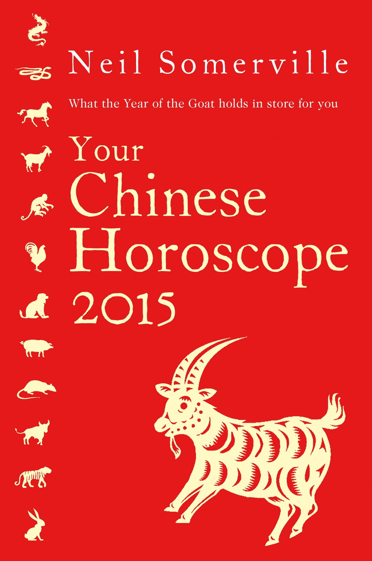 e-book The Ox in 2013: Your Chinese Horoscope