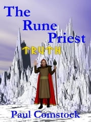 The Rune Priest ebook by Paul Comstock