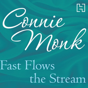 Fast Flows The Stream audiobook by Connie Monk