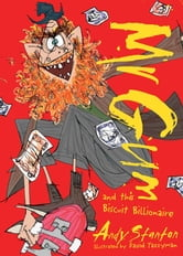 Mr Gum and the Biscuit Billionaire ebook by Andy Stanton