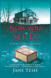 Now You See It ebook by Jane Tesh