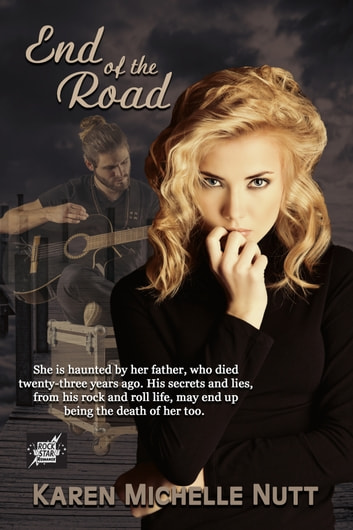 End of the Road ebook by Karen Michelle Nutt
