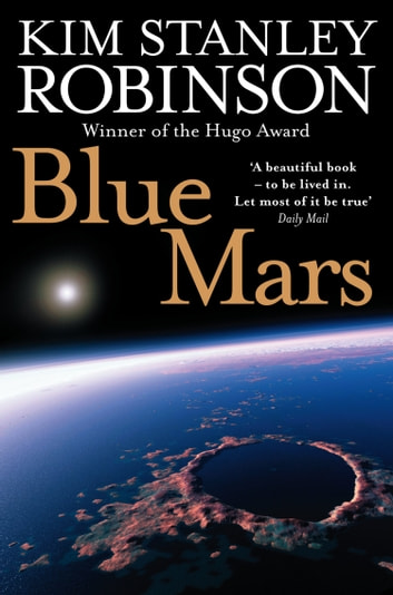 Blue Mars ebook by Kim Stanley Robinson