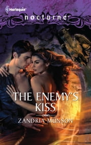 The Enemy's Kiss ebook by Zandria Munson