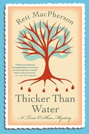Thicker than Water ebook by Rett MacPherson