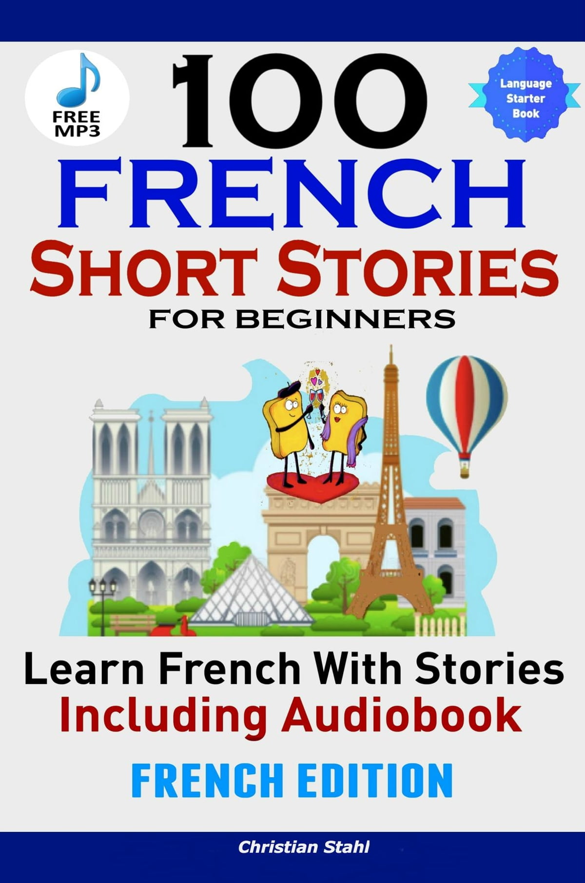 books beginners audio french for