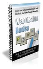 Web Design Basics ebook by Jimmy Cai