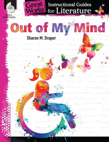 Out of my mind instructional guides for literature ebook by sharon out of my mind instructional guides for literature ebook by sharon m draper fandeluxe Image collections