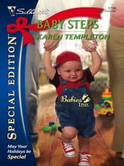 Baby Steps ebook by Karen Templeton