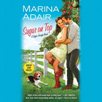 Sugar on Top audiobook by Marina Adair
