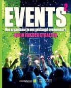 EVENTS² ebook by Kevin Van der Straeten