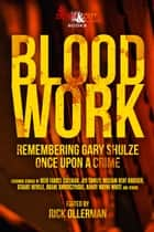Blood Work ebook by
