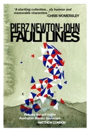 Fault Lines ebook by Pierz Newton-John