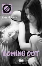 Coming out 15 ebook by Messier Kim