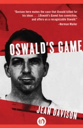 Oswald's Game ebook by Jean Davison