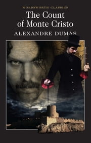 The Count of Monte Cristo ebook by Alexandre Dumas,Keith Wren,Keith Carabine