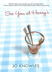 See You at Harry's ebook by Jo Knowles