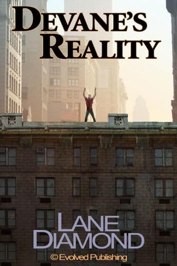 Devane's Reality ebook by Lane Diamond
