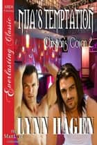 Nija's Temptation ebook by Lynn Hagen