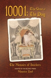 10001: The Year of The Dog ebook by Lind, Maurice