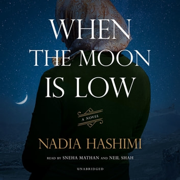 The Moon is Low