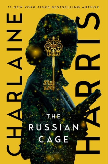 The Russian Cage ebook by Charlaine Harris