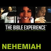 Inspired By … The Bible Experience Audio Bible - Today's New International Version, TNIV: (15) Nehemiah audiobook by Zondervan