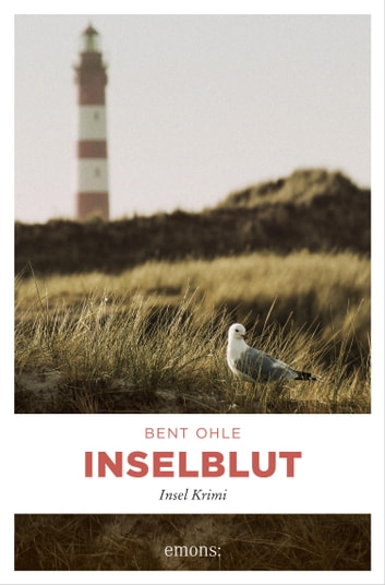 Inselblut ebook by Bent Ohle