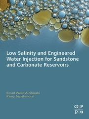 Low Salinity and Engineered Water Injection for Sandstone and Carbonate Reservoirs ebook by Emad Walid Al Shalabi, Kamy Sepehrnoori