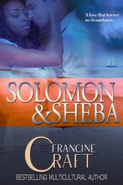 Solomon and Sheba ebook by Francine Craft