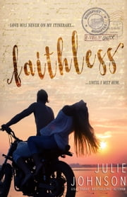 Faithless ebook by Julie Johnson