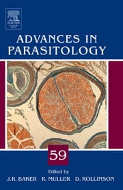 Advances in Parasitology ebook by Kobo.Web.Store.Products.Fields.ContributorFieldViewModel