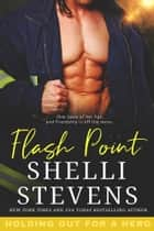 Flash Point ebook by