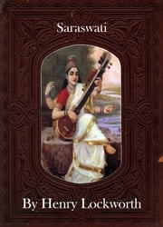Saraswati ebook by Henry Lockworth,Eliza Chairwood,Bradley Smith