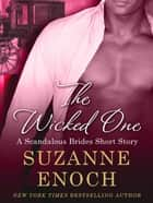 The Wicked One ebook by