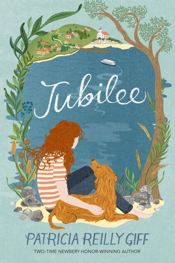 Jubilee ebook by Patricia Reilly Giff