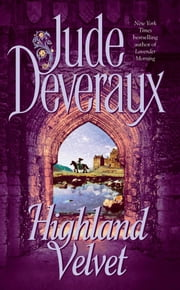 Highland Velvet ebook by Jude Deveraux