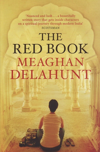 The Red Book ebook by Meaghan Delahunt