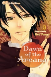 Dawn of the Arcana, Vol. 3 ebook by Rei Toma