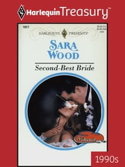 Second-Best Bride ebook by Sara Wood