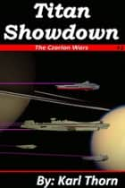 Titan Showdown ebook by Karl Thorn