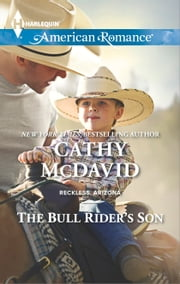 The Bull Rider's Son ebook by Cathy McDavid