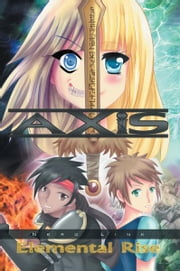 AXIS ebook by Nero Link